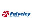 FAIVELEY partenaire secteur ferroviaire