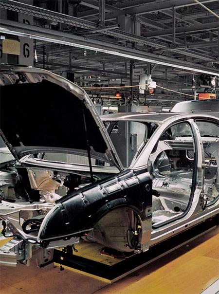 Nombre de nos partenaires opèrent dans le secteur automobile