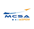 MCSA GROUP est l'un de nos partenaires des secteurs aéronautique & défense