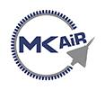 MKAIR est l'un de nos partenaires des secteurs aéronautique & défense