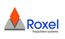 roxel est dans supchad fabrication additive