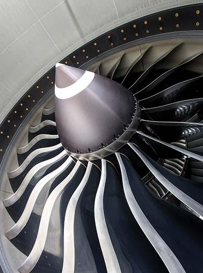 De nombreux partenaires du cetim-certec opèrent dans les secteurs de l'aéronautique et de la Défense
