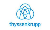 thyssenkrupp est dans supchad