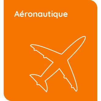 L'aéronautique utilise la fabrication additive métallique
