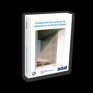Dans cet ouvrage, Michel Jannier et Arnold Mauduit étudient les différents traitements de surfaces de l'aluminium et de ses alliages