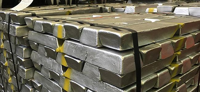 les alliages d'aluminium sont très utilisés dans l'industrie