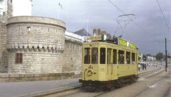 article ferroviaire